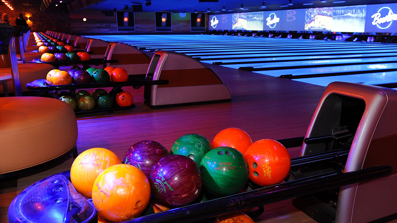 Bowlero The Coolest Hottest Bowling Spot In Town